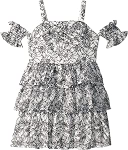 Ellis Bow Dress (Big Kids)