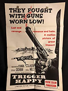 Amazon com: trigger happy - FAME Movie And Music Posters