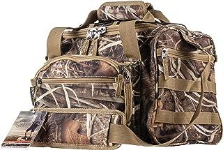 Extreme Pak JX Swamper Small Camo Cooler Bag (13