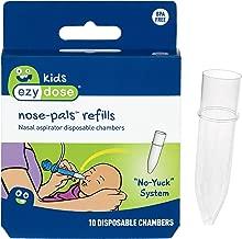 Ezy Dose Kids - Recambios para aspirador nasal