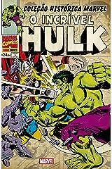 Coleção Histórica Marvel: O incrível Hulk v. 5 (Portuguese Edition) Kindle Edition