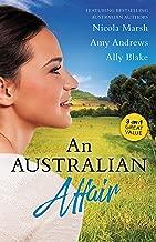 An Australian Affair - 3 Book Box Set (Unbuttoned by a Rebel)