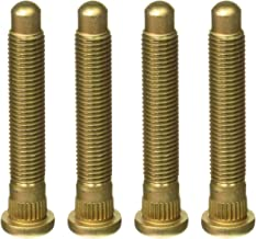 ARP 1007711 Wheel Studs - Pack of 4