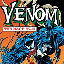 Venom: The Mace (1994) (Issues) (3 Book Series)