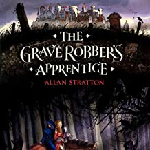 Best the grave robber's apprentice Reviews