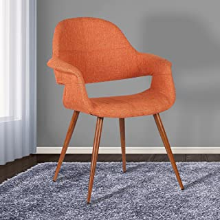 Best burnt orange dining chairs Reviews