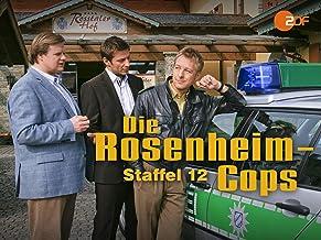 Die Rosenheim-Cops, Staffel 12