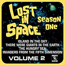 Strange Planet / Suiting up (Island in the Sky)