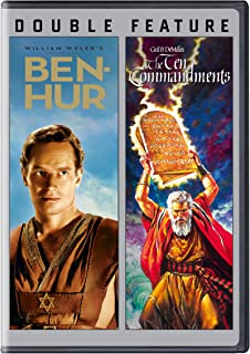 ben hur original movie poster