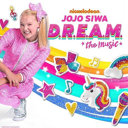 D R E A M The Music By Jojo Siwa On Amazon Music
