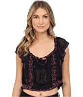 Free People - Paisley Park Top