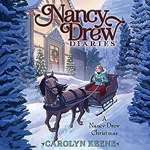 A Nancy Drew Christmas: Nancy Drew Diaries, Book 18