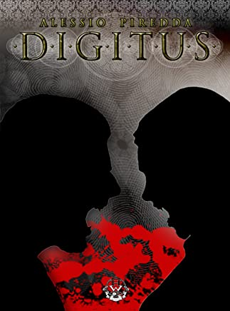 Digitus (Vampire Legacy Vol. 9)