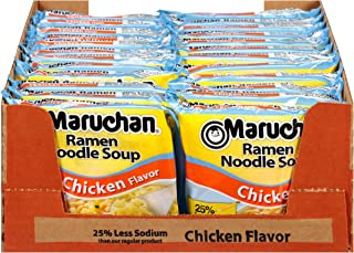 Best instant ramen chicken Reviews