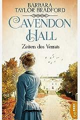 Cavendon Hall - Zeiten des Verrats (Die Yorkshire-Saga 1) (German Edition) eBook Kindle