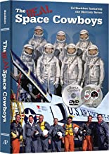 The Real Space Cowboys 2018 Expanded Hardcover Edition!