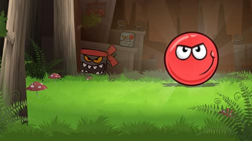 『Red Ball 4』の19枚目の画像