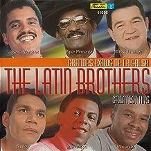 Best the latin brothers sobre las olas Reviews