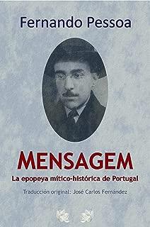 Mensagem, de Fernando Pessoa (traducido) (Spanish Edition)
