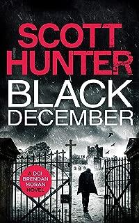 Black December (DCI Brendan Moran #1)