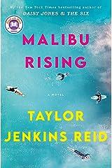 Malibu Rising: A Novel Kindle Edition