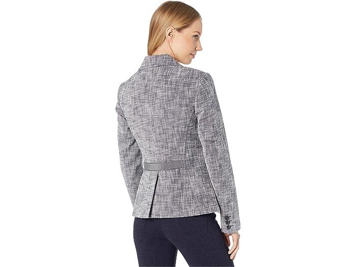 Trina Turk Opulent 2 Jacket Indigo/whitewash Cos & Outerwear
