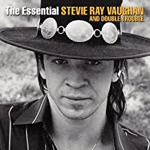 stevie ray vaughan red house live