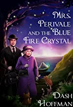 Mrs. Perivale and the Blue Fire Crystal PDF