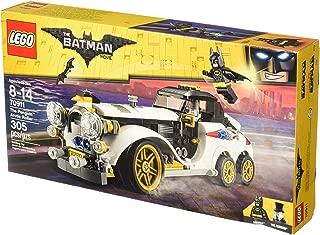 Best batman and penguin lego set Reviews