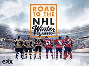 Epix Presents: Road to the NHL Outdoor Classics