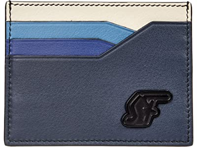 Salvatore Ferragamo Signature SF Card Holder