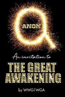 QAnon: An Invitation to The Great Awakening