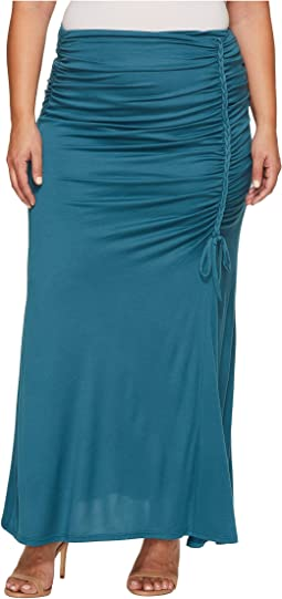 Kiyonna - Mermaid Maxi Skirt