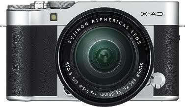fuji x a2 mirrorless camera