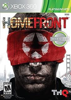 Homefront - Xbox 360 (Renewed)