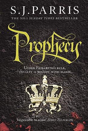 Prophecy (Giordano Bruno, Book 2) (English Edition)