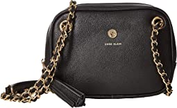 Mini Chain Crossbody