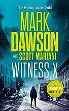 Witness X: A Group Fifteen Novella (Group Fifteen Files)