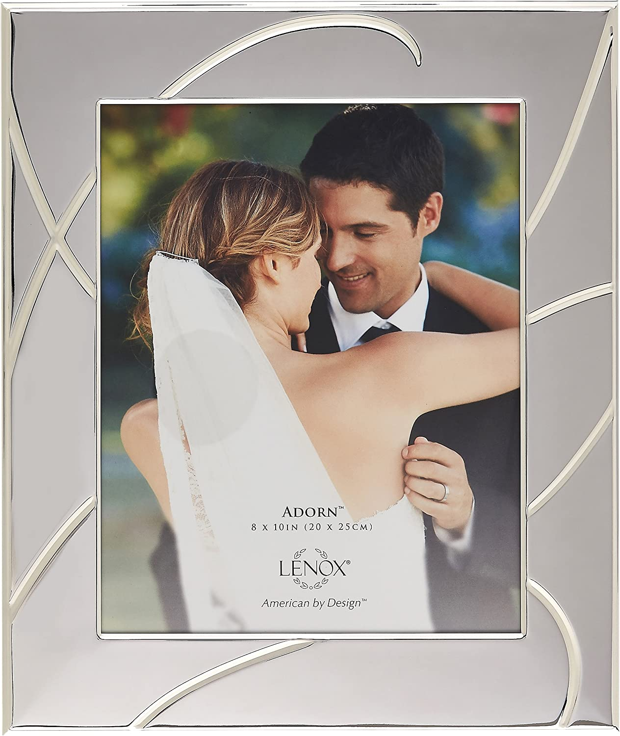 Lenox Bridal Adorn New item Frame 10-Inch by excellence 8