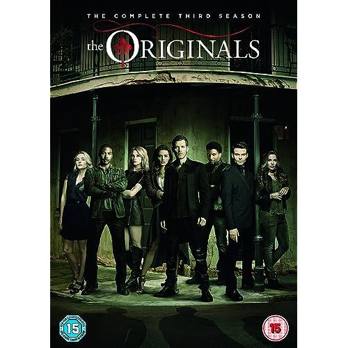 The Originals - Season 3 [2016]