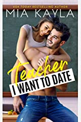 Teacher I Want to Date: An Opposites Attract Romance (The Brisken Billionaire Brothers Book 3) Kindle Edition