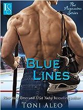 Blue Lines: An Assassins Novel (The Assassins Series Book 4)