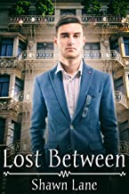 Lost Between (English Edition)