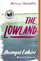 The Lowland (Vintage Contemporaries) Kindle Edition