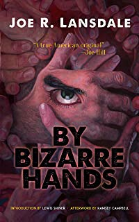 By Bizarre Hands (Dover Horror Classics) (English Edition)
