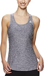 Reebok Womens Running Yoga Tank Top