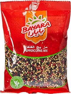 Bayara Peppercorn Mix, 200 gm