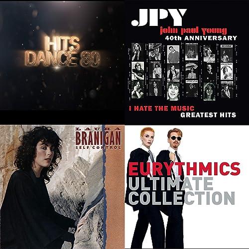 Hits Dance de los 80
