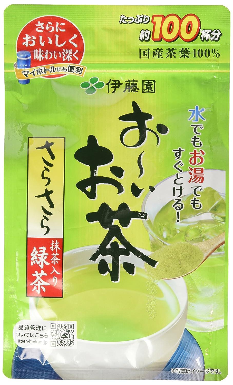 Ranking TOP15 Itoen Oi Recommendation Ocha Green Tea Japanese 2.  Instant