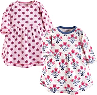 Girls (Baby, Kids, Youth) Organic Cotton Dresses